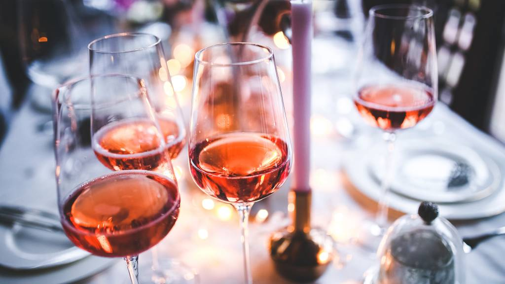 vino-rose