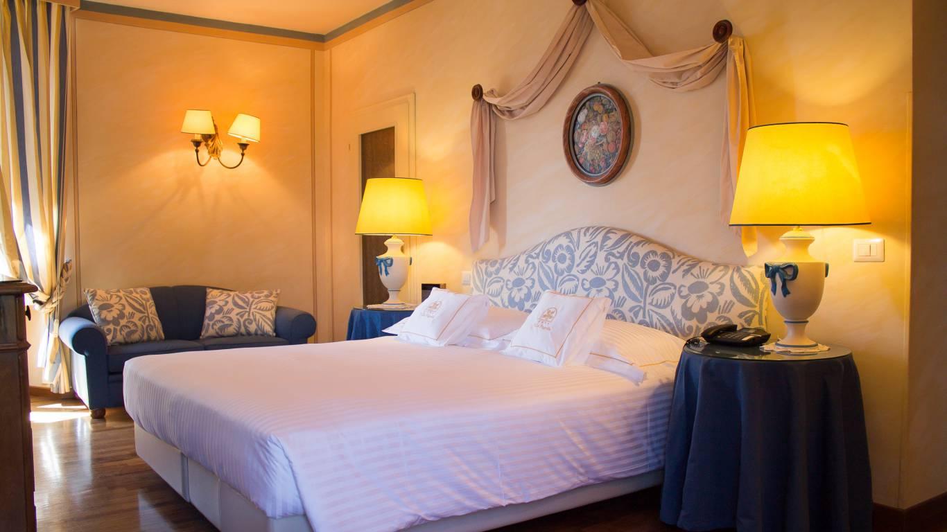 Suite Pagoda Deluxe